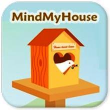 Mind My House logo